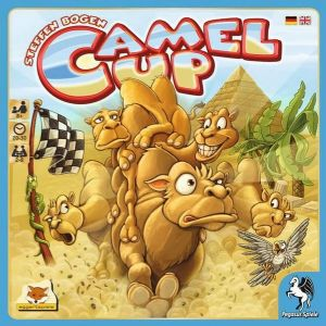 Camel Up! 1st Edition (2014) Special Offer